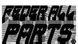 """FEDER ALL PARTS-Somos una marca especializada en partes de recambio para motores tipo diésel, nuestro slogan es: FEDER ALL PARTS® """"La Alternativa Original""""."""